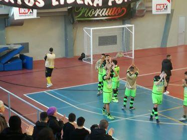 C5 Coppa C2-Virtus Libera, il sogno Final Four è realtà: 4-2 al Città di Acerra