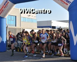Runday Ladispoli Telethon