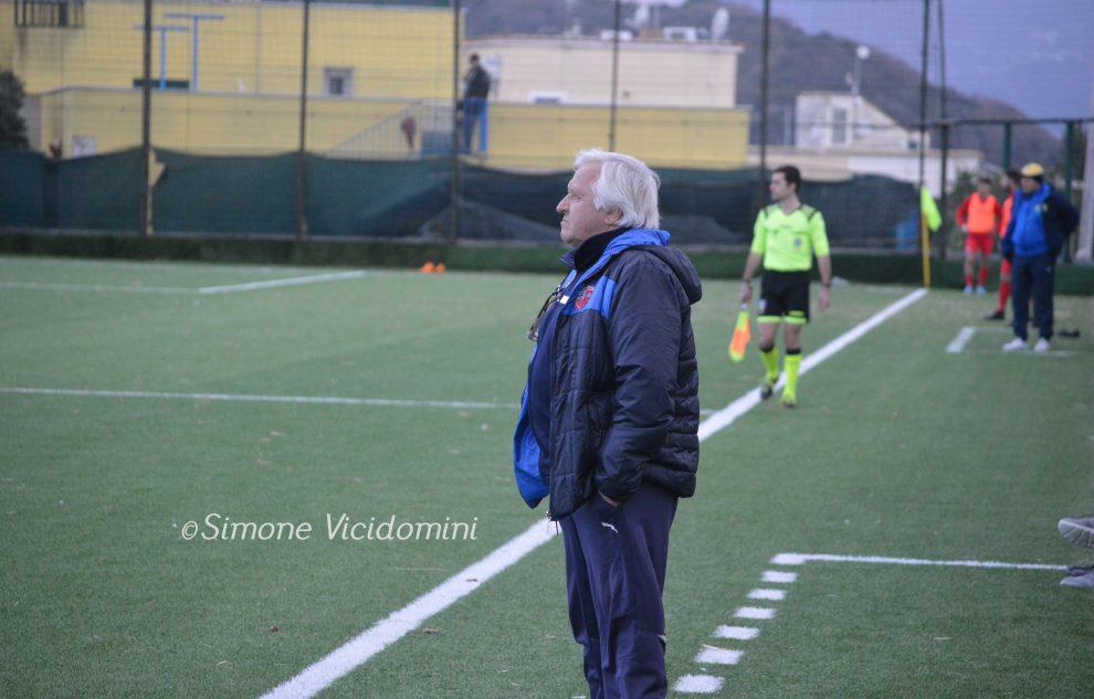 Sant'Antonio Abate e Procida non si fanno male, finisce 0-0