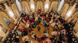 VIII Edizione del Gran Ballo Russo a Roma