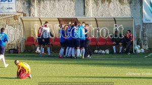 Lacco Ameno, Cantelli-Filosa una vittoria per il sogno play-off