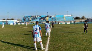 Eccellenza- Barano, Cuomo illude l'Albanova vince 3-1