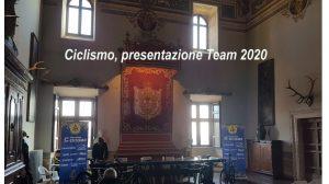 Presentazione Team Ciclismo 2020