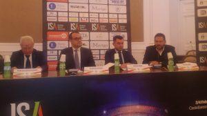 Italian Sport Awards Presentazione