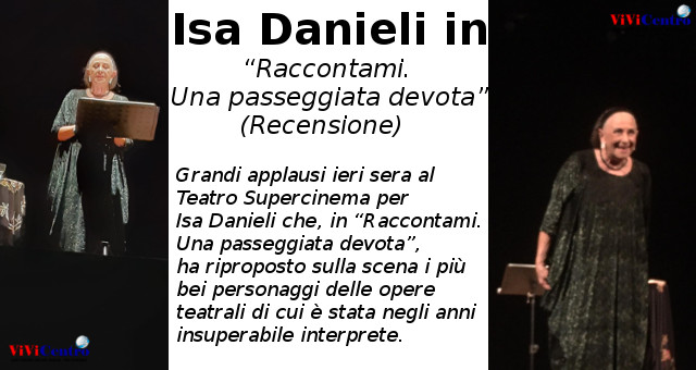 Isa Danieli