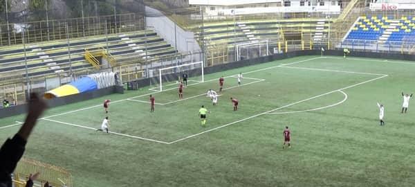 Juve Stabia 2020 Trapani Under 16
