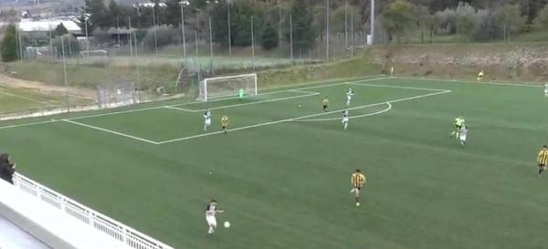 Juve Stabia Under 16 Ascoli
