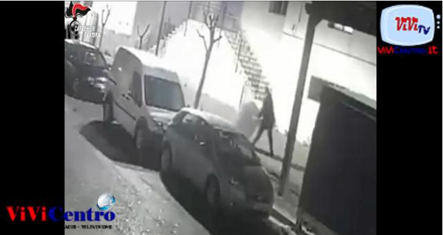 Matera, operazione contro i furti nelle scuole, arrestate 2 persone