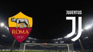 Roma Juventus NEWS Serie A