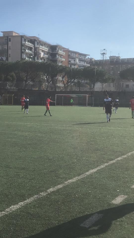 Eccellenza- Real Forio altro KO, il San Giorgio cala il tris