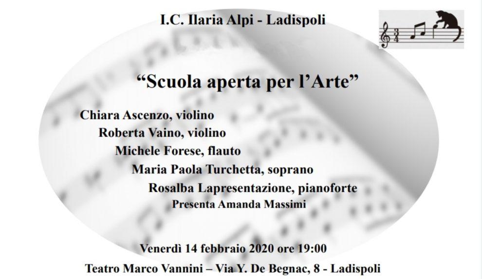 Concerto I.C.Ilaria Alpi Ladispoli