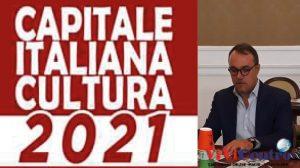 Cimmino e Capitale italiana della Cultura