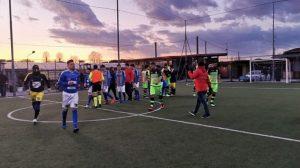 C5 Coppa Campania- La Virtus Libera conclude il 2019 con una vittoria