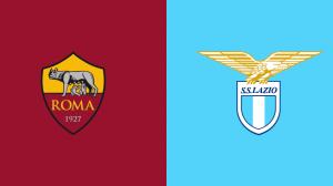 derby Roma Lazio 1-1
