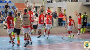 C5 Serie C2- Virtus Libera, altro big match: ecco il temibile Cus Napoli