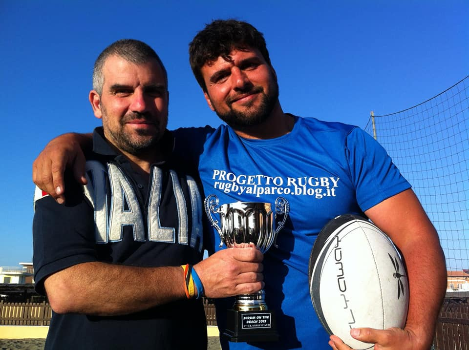 Rugby al Parco