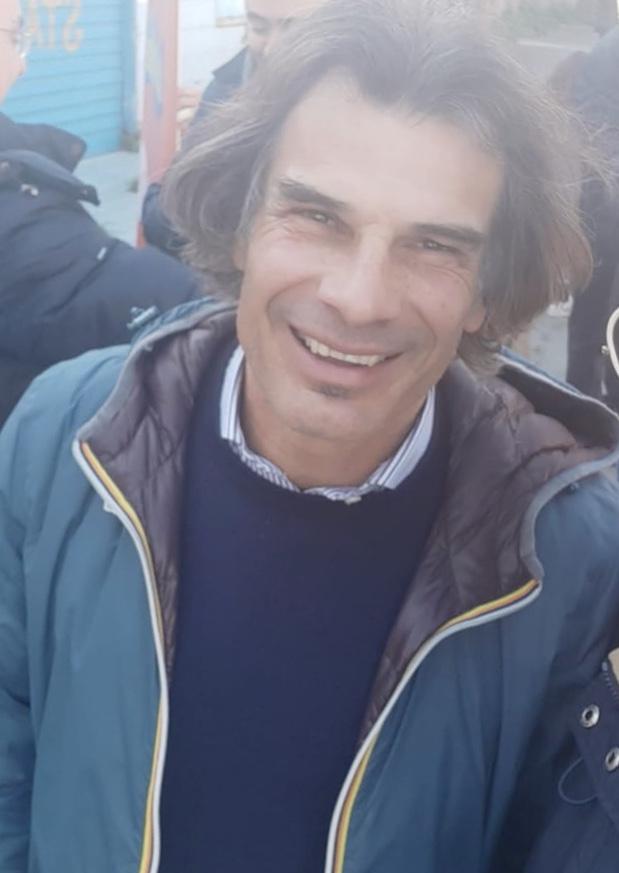 Juve Stabia Antonio Dell'Oglio