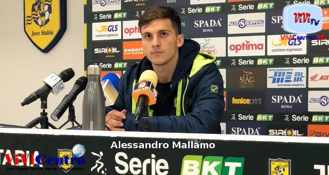 Alessandro Mallamo