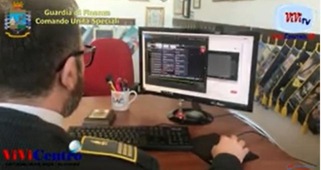 Abbonamenti pirata su internet