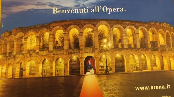 98mo Opera Festival Arena 2020