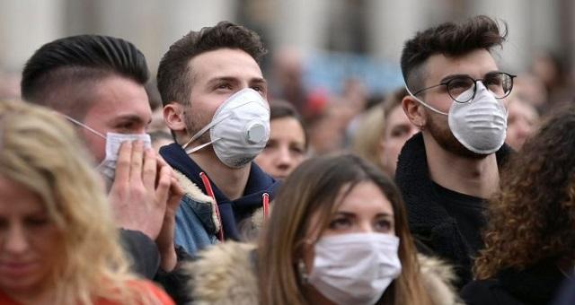 i medici raccomandano di adottare misure precauzionali con il coronavirus