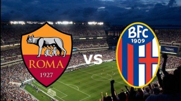 Roma Bologna Serie A - Formazioni