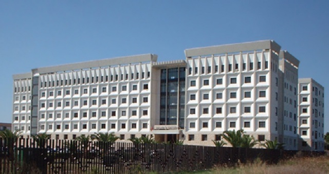 il Tribunale di Siracusa