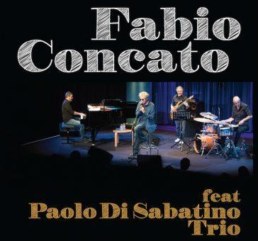 Foto Concato e Paolo Di Sabatino Trio