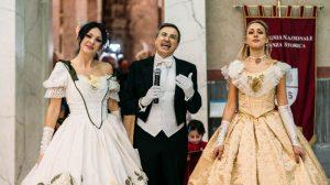 Gran Ballo di Carnevale tra le Epoche (Foto per ViVcentro)