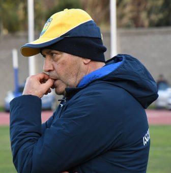 """Monti: """"Ischia sempre padrone del campo, col Rione Terra sarà difficile"""""""