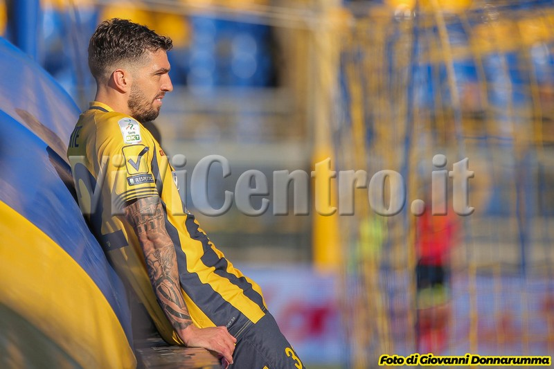 Forte Juve Stabia Crotone Calcio Serie B Castellammare (23)