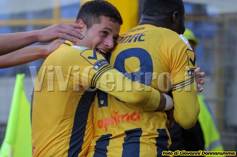 Juve Stabia Crotone Calcio Serie B Castellammare (98)