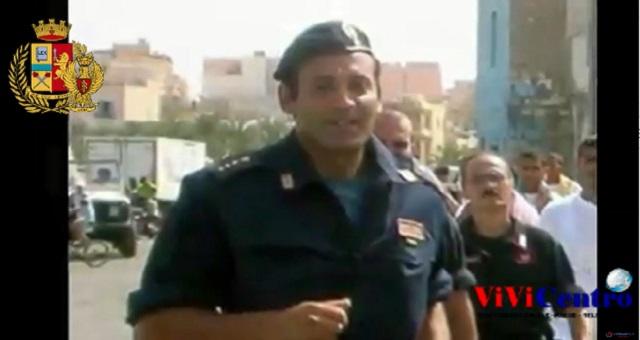 La Polizia di Stato ricorda Filippo Raciti