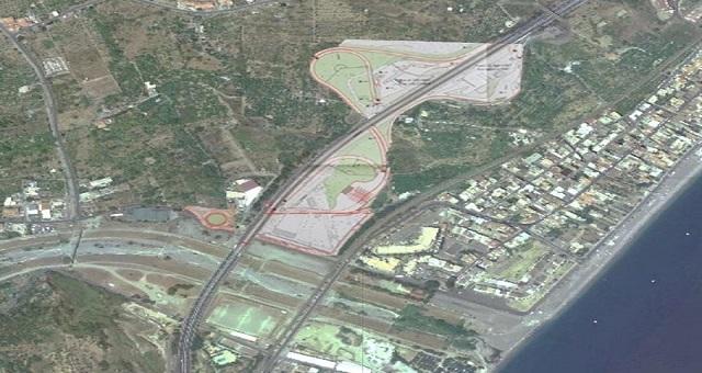 lo svincolo sulla A18 S.Teresa-Val d'Agrò nella Riviera Jonica messinese diventerà realtà