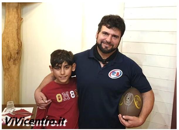 Marco e Alessandro Cavicchia U.R.L.