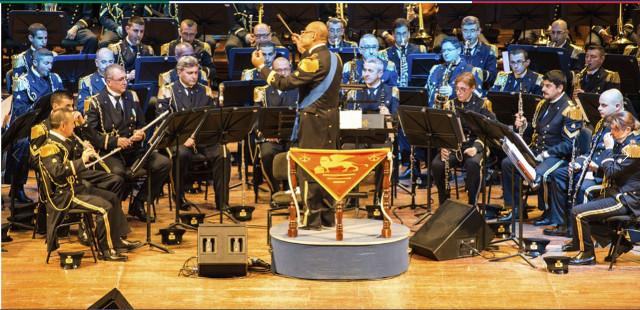 Concorso pubblico per Musicisti della Marina militare