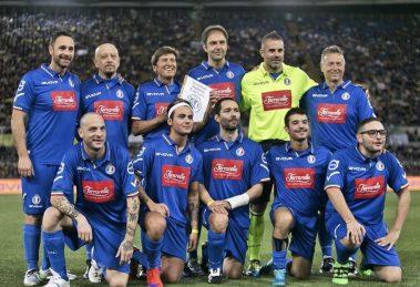 Ultima formazione Nazionale italiana cantanti