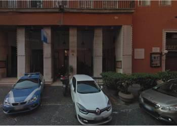 Polizia Napoli Pignasecca - Ufficio Sezionale Dante