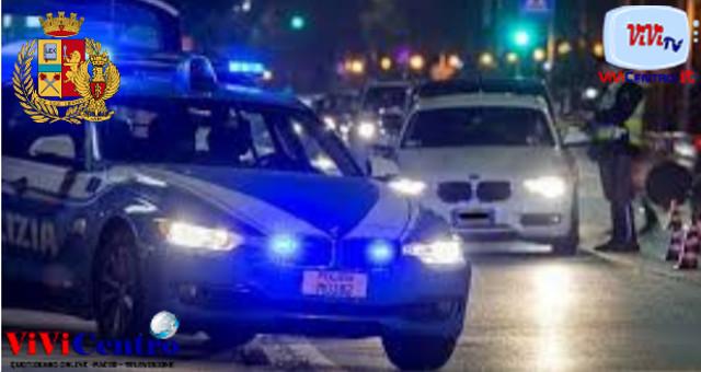Polizia di Stato Enna