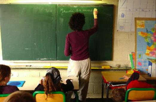 Scuola Classe Primaria