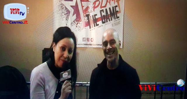 Intervista al coreografo Eugenio Dura