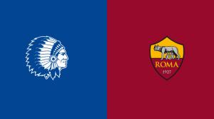 Europa League. Le formazioni ufficiali di Gent Roma