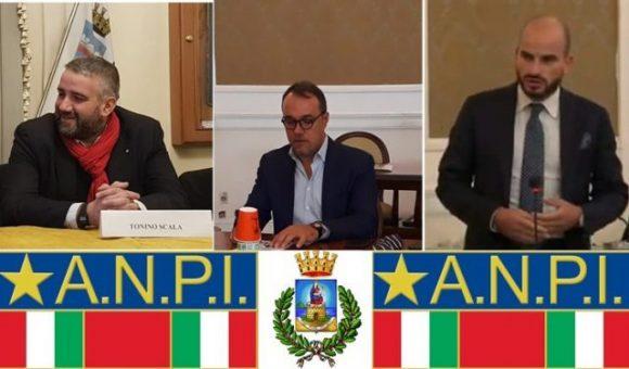 Ernesto Sica offende l'ANPI