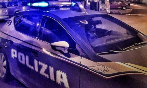 Polizia Napoli, questura di napoli, Montecalvario