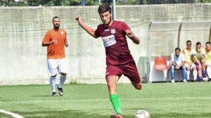 """Real Forio- Iacono: """"Tutti uniti per giocarci le partite fino alla fine"""""""