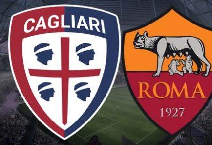 Cagliari Roma