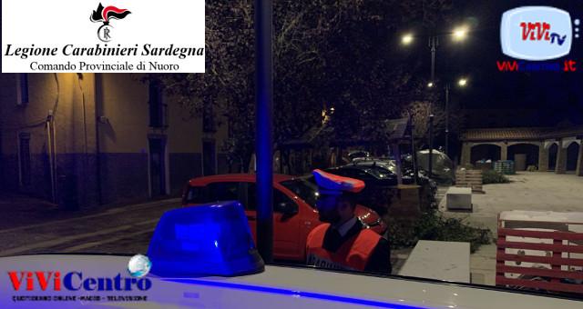 Carabinieri Sardegna