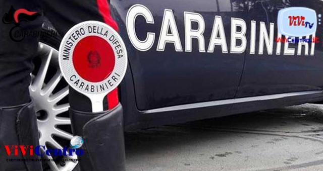 Carabinieri di Trieste - denunciato flagranza emergenza senegalese operazione Buffalo