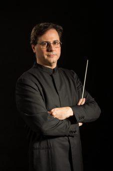 BRUNO CINQUEGRANI - conductor;