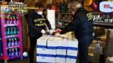 Guardia di Finanza Bari, Lecce, sequestro mascherine Coronavirus